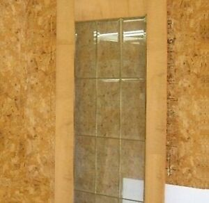 French Door - New - Top Quality - Unpainted