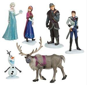 Frozen Snow Queen Elsa &Princess Anna dolls compatible with Lego Regina Regina Area image 5