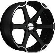 24 Giovanna Wheels