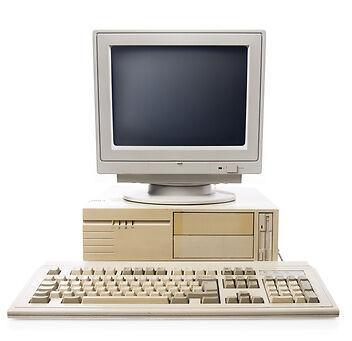 Computer-Klassiker auf eBay entdecken