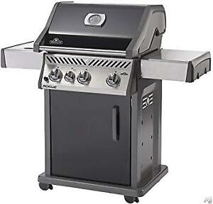 Napoleon Rogue Freestanding BBQ Grill (R425SBNK)