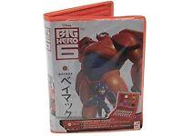 Big Hero 6 - Mini Art Case (Box of 24)