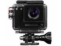Medion M165 Action Camcorder Like Go Pro