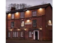 Assistant Manager Wanted for Busy Pub/Restaurant in Norwich