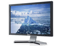 "Can Deliver - Like New Dell 17"" Monitor - Fully Working Order - And Can Show Working"