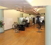 CHAIR RENTAL FOR STYLISTS AND ROOM RENTAL ESTHETICIAN +