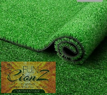Wanted: Artificial Grass Flooring for Hire