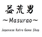MasuraoGames