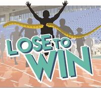 "Maximized Living Makeover ""Lose to Win"""