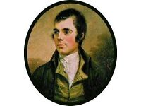 Robert Burns speaker/reciter for Burns supper nights