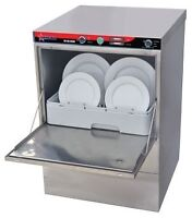 Commercial High Temp Undercounter Dishwasher Sale