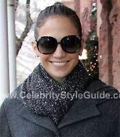 Chloe sunglasses (celebrities' favourite)
