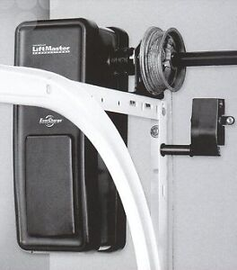 Timely & affordable service for your garage door or opener Cambridge Kitchener Area image 9