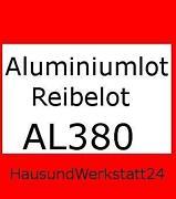 Aluminium Löten