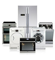 APPLIANCE REPAIR - Mississauga & Brampton