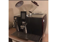 Schaerer Celebration Fully Automatic and working condition Commercial Coffee Machine for Sale