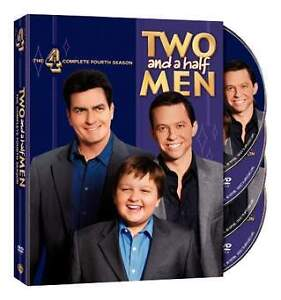 DVD Seasons  Big Bang & 2 & Half Men