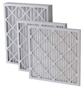 COMMERCIAL GRADE FURNACE FILTERS ALL SIZES!!!!
