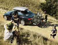 Thule Bike, Water, and Roof Racks - Hitch Experts Crowfoot NW