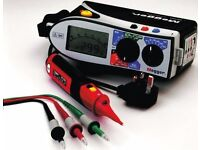 Megger Mft1552 Multifunction Tester Incl 1 Years Calibration OFFERS CONSIDERED