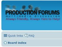 Join a Music/ and everything else Forums. Its free