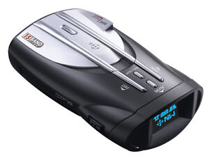 NEW-Cobra-XRS-9845-Radar-Detector-FREE-SHIPPING