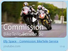 Bike (MP3) - Music dedicated to Bikes