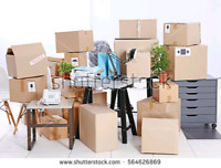 Moving Services Toronto Ottawa 613 890-8171