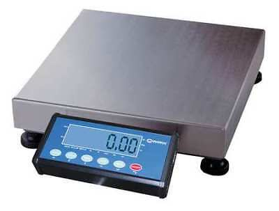Measuretek 12r970 Digital Compact Bench Scale 60kg150 Lb. Capacity