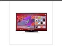 Hitachi 50inch Full HD Freeview smart TV