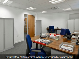 Southampton Row (WC1) - Serviced offices available | Various sizes with optional furniture