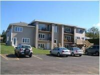 Fantastic 2 bedroom condo for rent in Rothesay