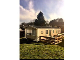 Beautiful 6 Berth Caravan For Sale At Starre Gorse Holiday Park