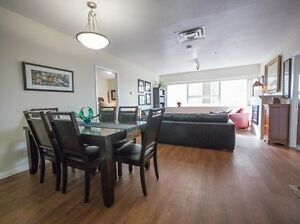 2 bdrms downtown at Park Square! GREAT EARLY MOVE-IN INCENTIVES! Edmonton Edmonton Area image 4