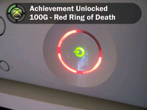 Red Ring of Death Recovery