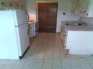 Nice one bedroom heat and lights included
