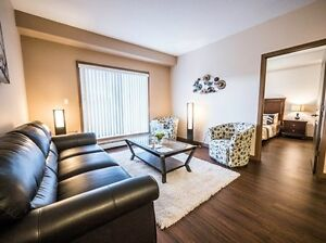 Modern suites and great incentives at Elizabeth Gardens! Edmonton Edmonton Area image 1