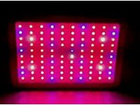 2 VERY BRIGHT MULTI COLOURED LED LIGHT BOARDS (1000W LED POWER)