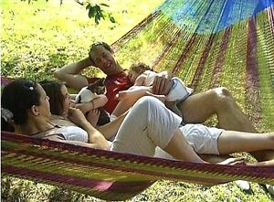 Mayan Hammocks - Hand woven in Mexico - Quality & Comfort
