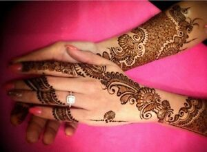What is Henna?Book now for your next big event Windsor Region Ontario image 5