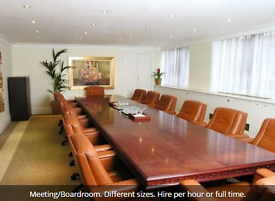 Tokenhouse Yard Office Space to Let (EC2R) - Privare & Shared, Fully Serviced