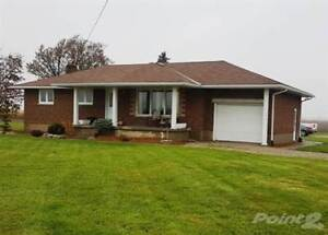 Homes for Sale in Wallaceburg, Ontario $224,900