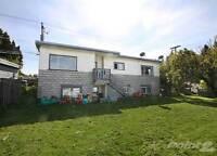 Homes for Sale in Port Alberni, British Columbia $174,900