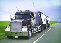 Class 1A Company Drivers & Owner Operators Needed