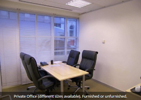Modern Office Space in Aldgate, E1 - Serviced and Private units
