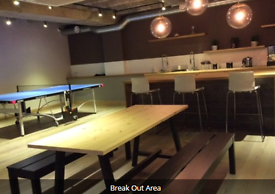 Shoreditch EC2A Private Serviced Office Space | Modern, flexible, Various sizes available