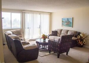 RENT NOW! Bachelor suites available starting at $1100