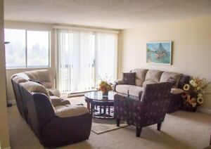 RENT NOW! Bachelor suites available starting at $1100*