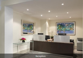 Private Office Space to rent in MAYFAIR (W1) - Serviced, self-Contained