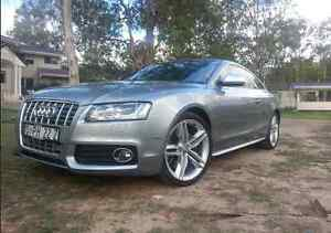 2008 Audi S5 Coupe **12 MONTH WARRANTY** Coopers Plains Brisbane South West Preview